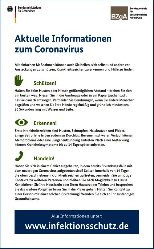Coronavirus Landkreis Augsburg