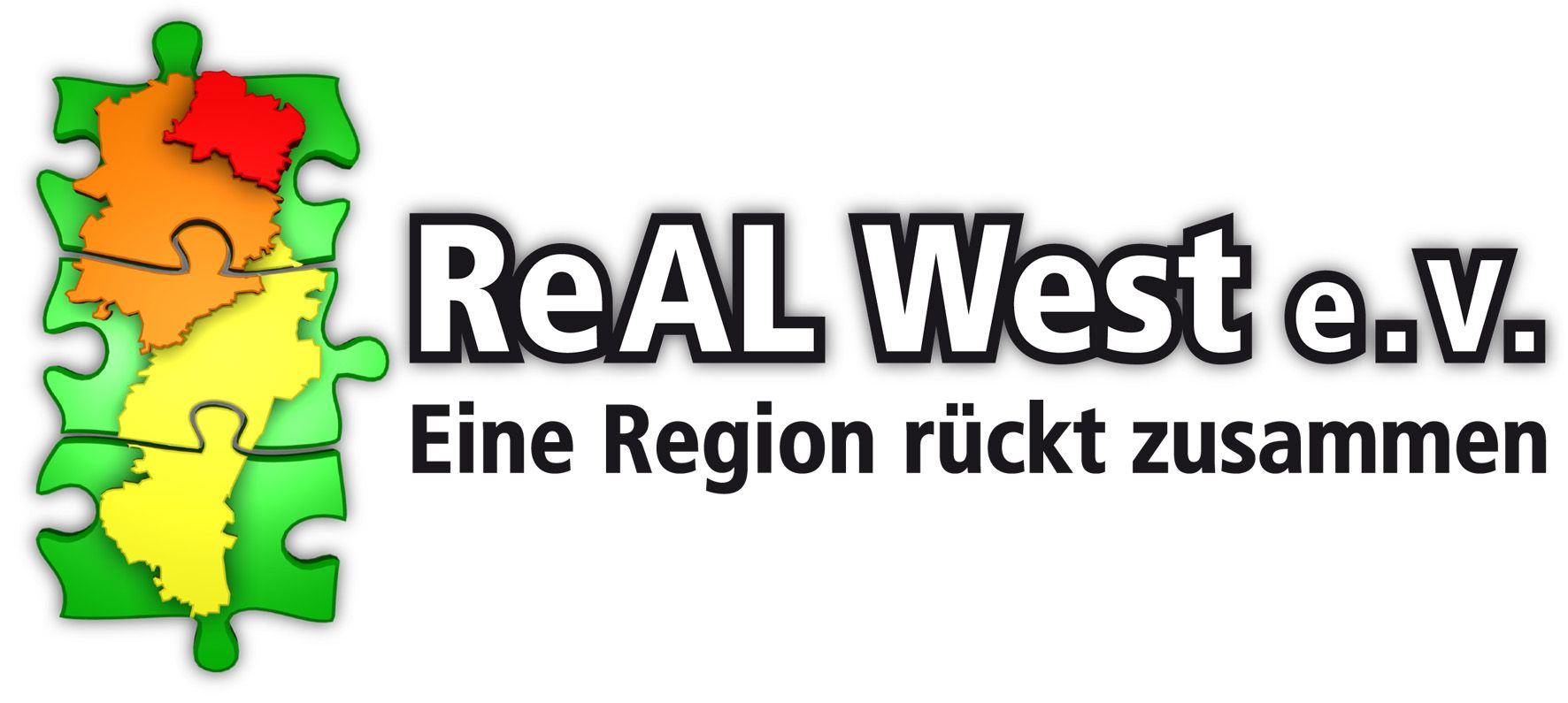 Logo ReAL West